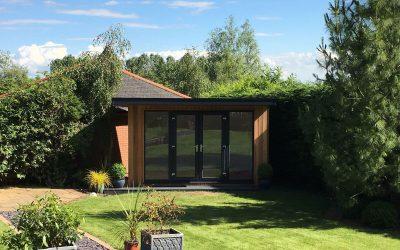 The Benefits of Garden Room Modular Design