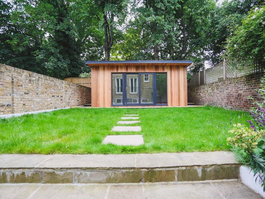 Get A Garden Room Instead of Moving