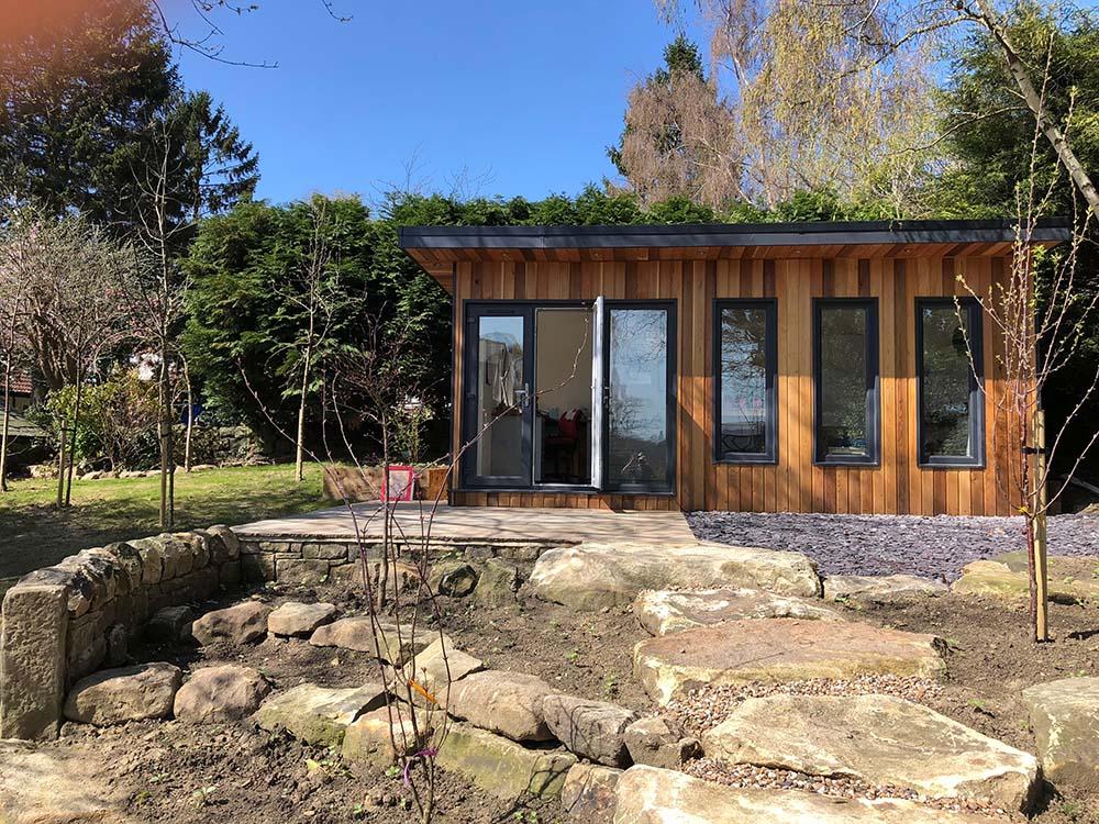 box garden room