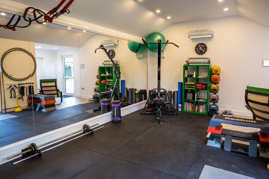 02004869c4e Simon Farrar Bespoke Professional Gym - My Eco Space