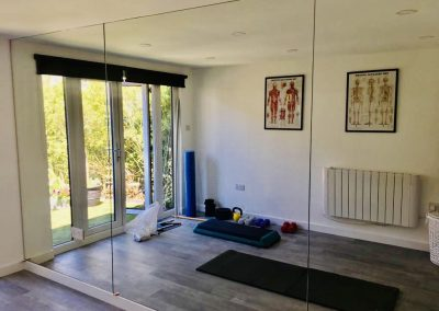 Pilates Studio in Musswell Hill North London