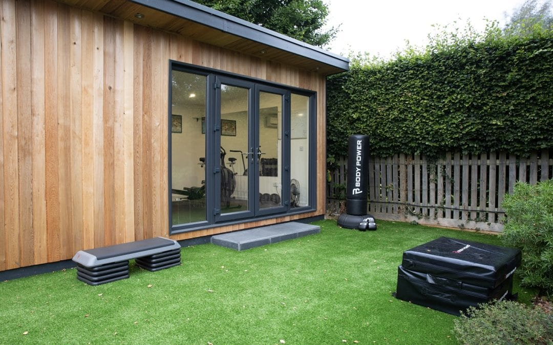 The A-Z Glossary For Garden Rooms, Offices & Gyms